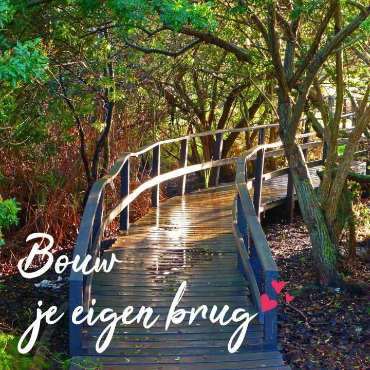 Bouw je eigen brug